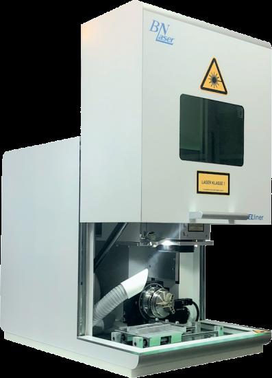 JEWELliner XS 20 Watt